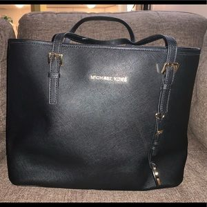 Michael Kors large jet set